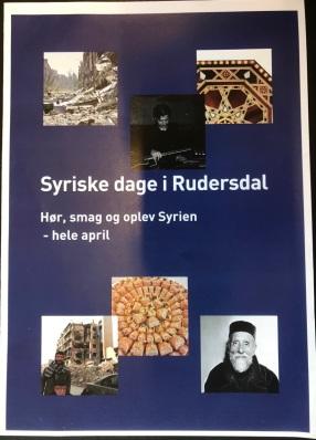dansk syrisk kulturklub